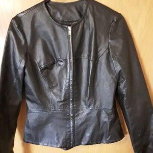Shape FX Light Weight Motorcycle Jacket-Womens 8